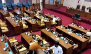 Seluruh Fraksi Menyetujui Perda Tentang Ketertiban Umum Direvisi, Fraksi PKS dan PAN Minta Dibahas Lewat Pansus