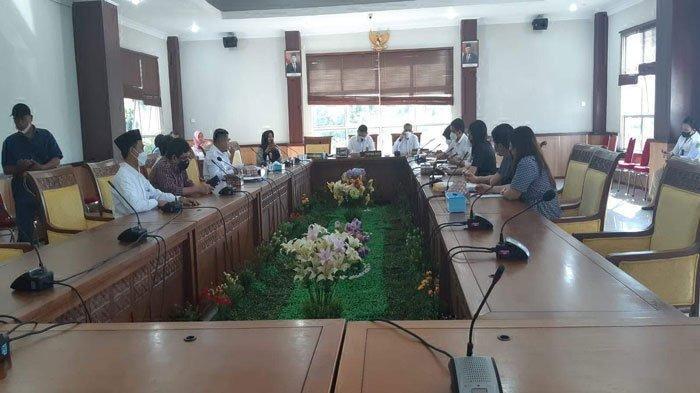 RDP Bersama Komisi IV, Dewan Soroti Aturan Rasis di PT Pegatron