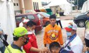 Atlet Tarung Derajat Kepri Melaju ke Final PON XX Papua, Nuryanto Beri Dukungan Penuh